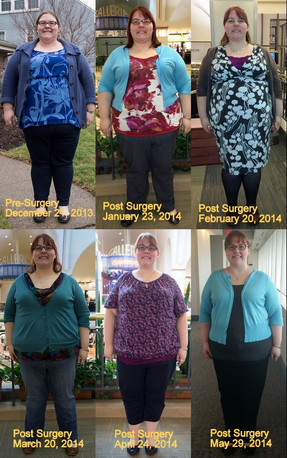 Collage through May 2014