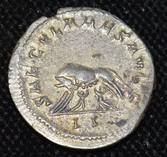 Sport on Roman coins History
