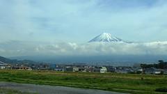 Mt. Fuji, 富士山