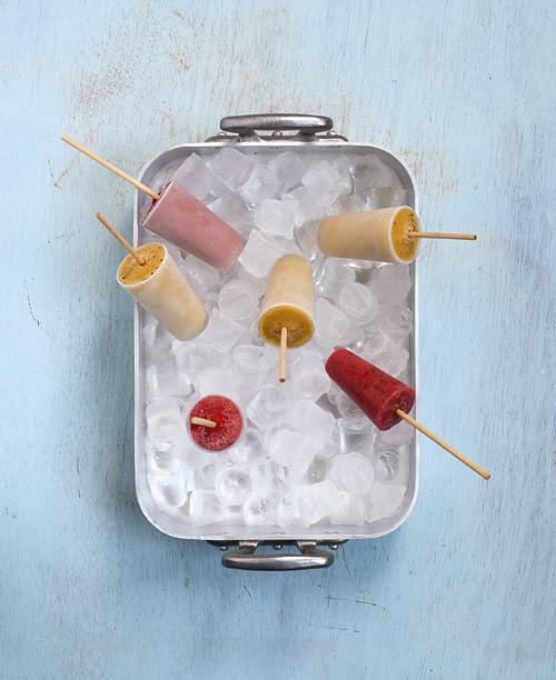 ijslolly's maken