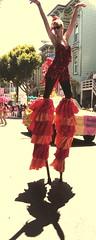 San Francisco Carnaval 2014 Parade - Samba Conmigo of San Jose Debut 166