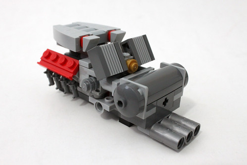 LEGO Creator Ferrari F40 (10248)