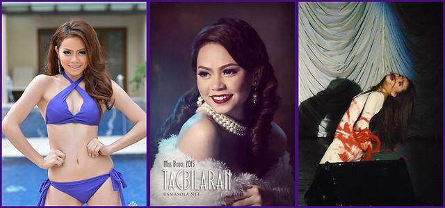 Miss Tagbilaran 2015