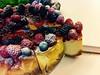 Spirito Cheesecake....