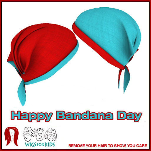 Happy Bandana Day