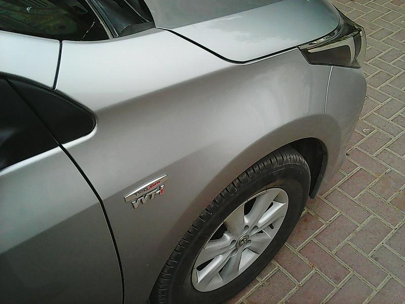 11th Generation Toyota Corolla Pakistan - 19633211548 678071c2e5 c