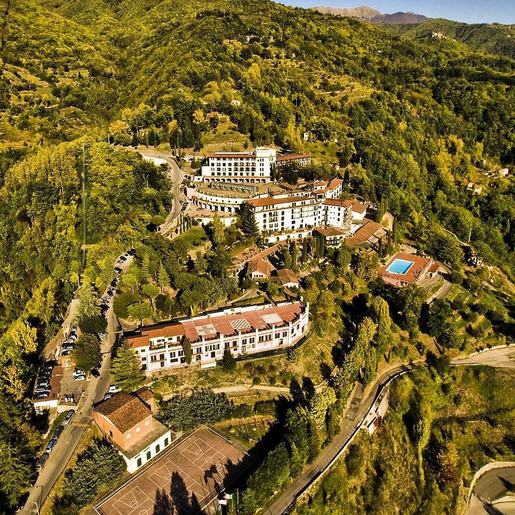 Ilcioccoresort Resort Spa Toscana Tuscany Hotel Lux Flickr