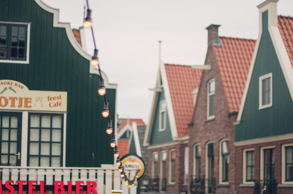 Day 171.365 - Volendam, Holland