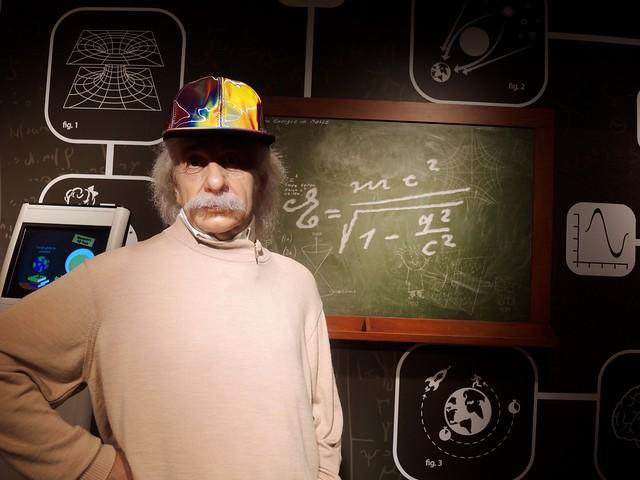 Einstein 2015