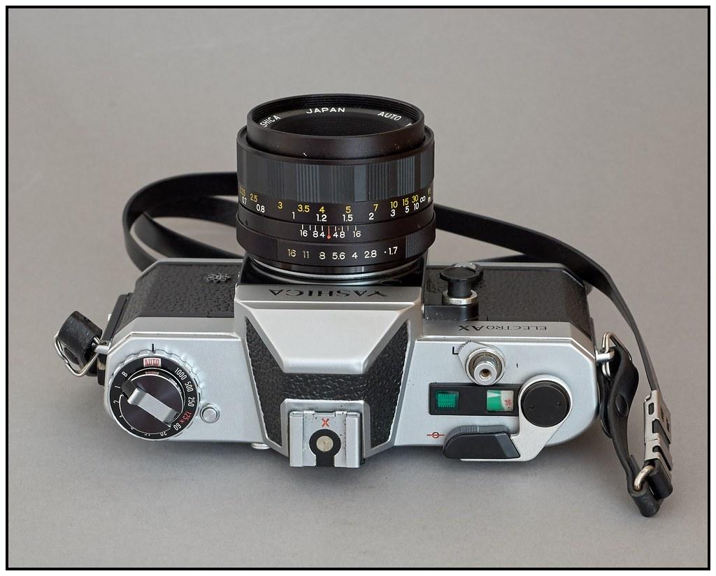 Analoge Fotografie Pentax Spotmatic Sp Ii 35mm Film Camera With Takumar 55mm F/1.8 Smc Lens Foto & Camcorder