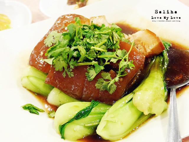 桃園大溪景觀餐廳推薦豆麥私房菜復興店客家料理 (9)