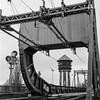 Railway bridge with water tower (3)