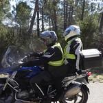3° MotoTour delle donne #77
