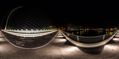 Samuel Beckett Bridge (360 x 180)
