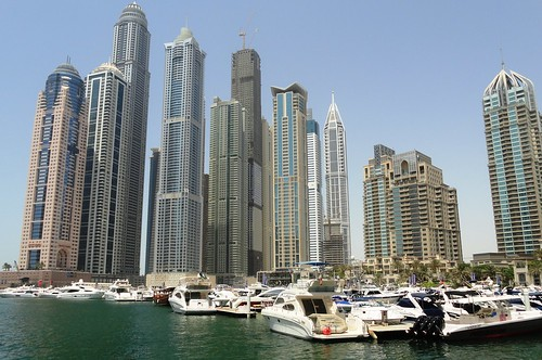 Dubai – The Ultimate Luxury Travel Destination