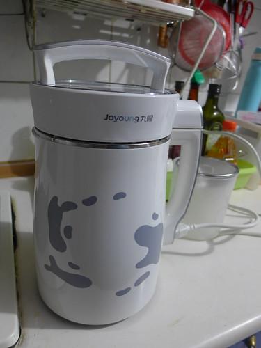 九陽豆漿機