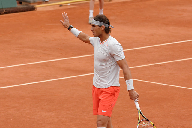 Rafael Nadal></p> <p><img src=