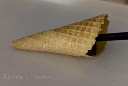 Coni per gelato 3