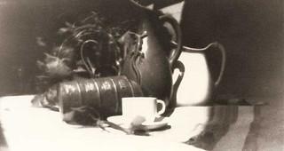 Tincan pinhole photography