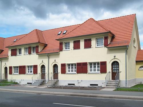 Gräfenhainichen (Zschornewitz) - Houses