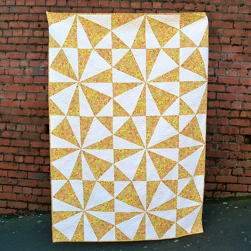 Letty's quilt