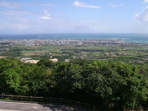 【写真】離島めぐり : バンナ公園
