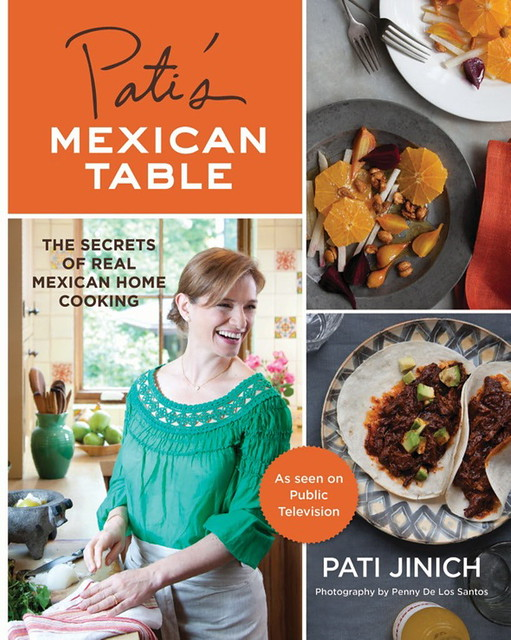 Pati's Mexican Kitchen