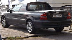 family car(0.0), compact car(0.0), sedan(0.0), luxury vehicle(0.0), convertible(0.0), automobile(1.0), automotive exterior(1.0), wheel(1.0), vehicle(1.0), volvo s80(1.0), bumper(1.0), volvo cars(1.0), land vehicle(1.0),