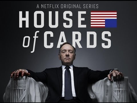 House Of Cards Emmy Nomination Good For Online Bad For TV