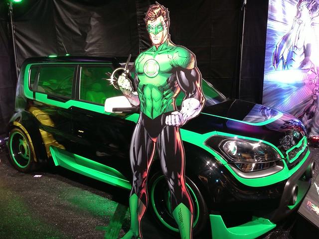 Green Lantern Car Wash Coupons