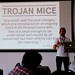 Oli Shaw talks through Trojan Mice by alastc