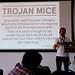 Oli Shaw talks through Trojan Mice by alastc