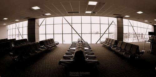 travel viaje pez sepia airport nikon fisheye panama 105 aeropuerto ojodepez 105mm nikkor105mmfisheye d5100 nikond5100 nikon105mmf28gdx