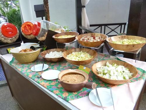 Vistana Hotel Iftar (27)