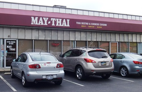 May-Thai Thai Bistro and Chinese Cuisine