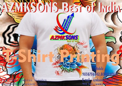 T-Shirt Printing 4