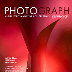 PHOTOGRAPH: ISSUE FOUR | Craft & Vision