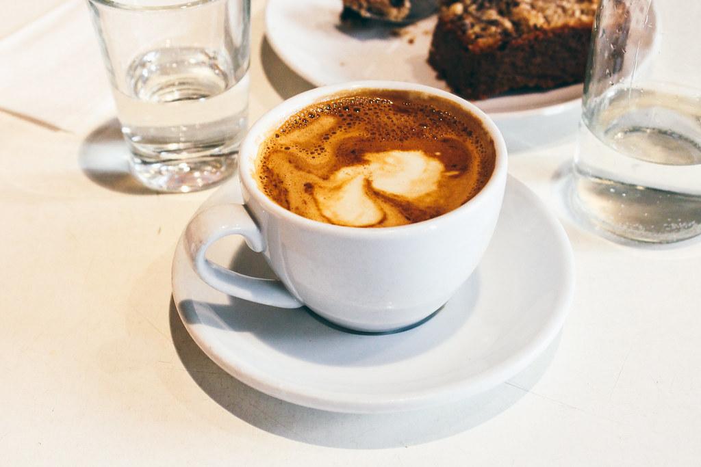 Caffeine me