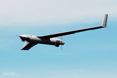 ScanEagle Remotely Piloted Air System