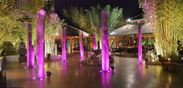 Bambuddha, Ibiza restaurant