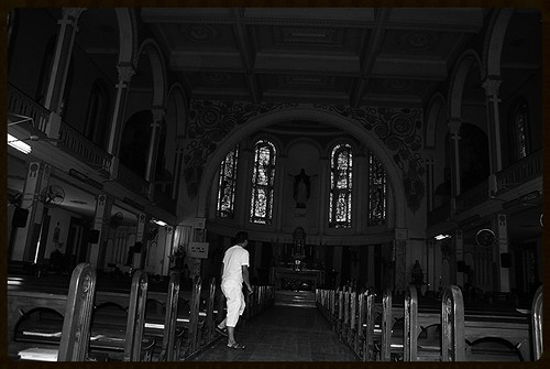 St Peter Church Shot By Marziya Shakir 4 Year Old by firoze shakir photographerno1
