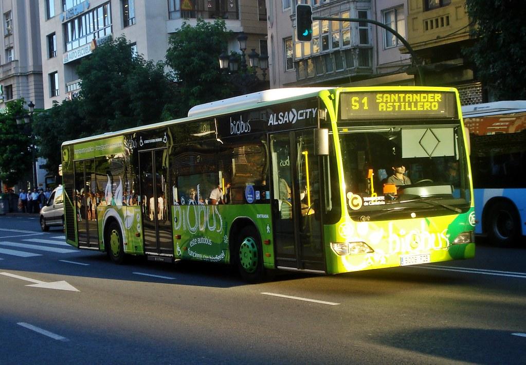 Transporte de Cantabria 9583550388_cb45b7d353_b