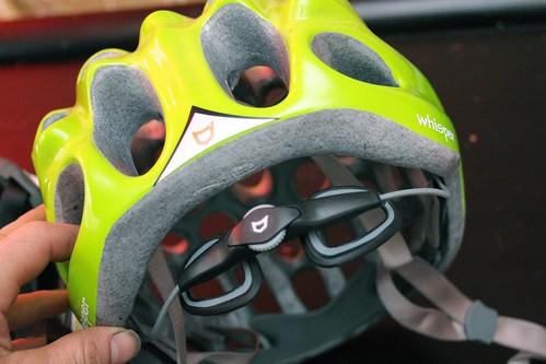 Catlike helmets