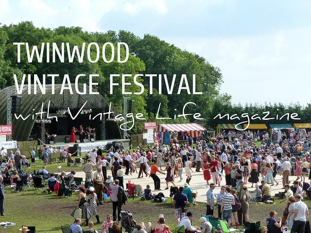 Twinwood Vintage Festival