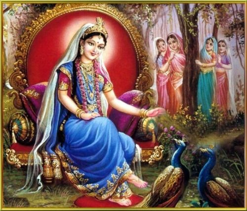 Radha Astami