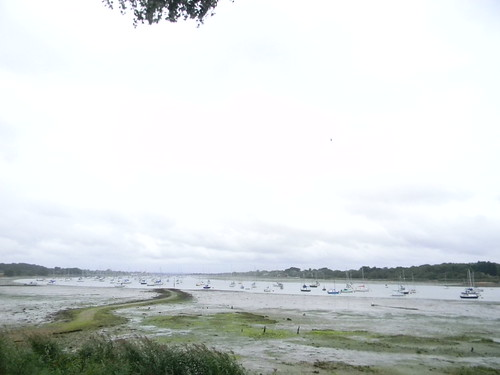 Chichester Channel