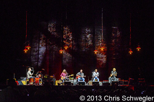 Eagles - 09-21-13 - History Of The Eagles, The Palace Of Auburn Hills, Auburn Hills, MI