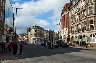 Quartier de Southwark