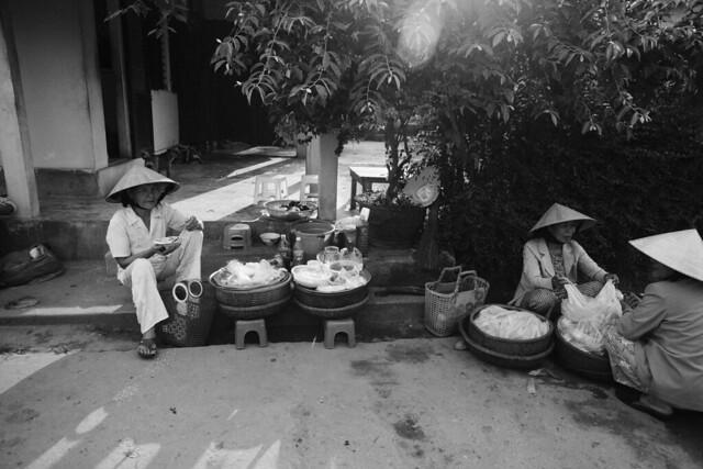 Bao Vinh, Huế 2013