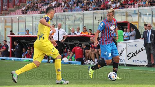 Ufficiale: Maxi López al Chievo$